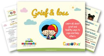 GRIEF AND LOSS CLASSPAK (PPS)