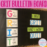 GRIT Bulletin Board
