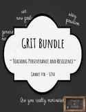 GRIT Hyperdocs Bundle