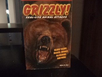 GRIZZLY     ISBN 07373 0042 6