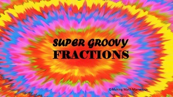 GROOVY FRACTIONS