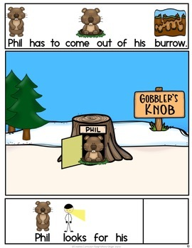 Groundhog Day- ADAPTED BOOK
