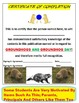 GROUNDHOG DAY FUN READING AND SCIENCE PACK!