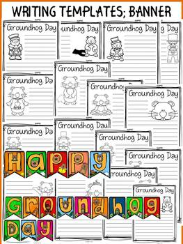 GROUNDHOG DAY: Qr Code Hunt