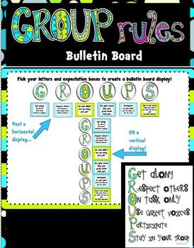 GROUP Expectations Bundle
