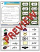BUNDLE: 1st Grade Watson Works Phonics & Spelling D'Nealia