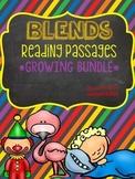 Blend Passages
