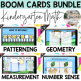 BUNDLE Boom Learning: English Math - DISTANCE LEARNING