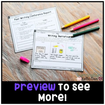 Kindergarten Language Arts Assessments for the Whole Year!
