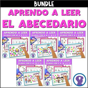 GROWING BUNDLE: JUEGO Y APRENDO A LEER