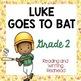 GROWING BUNDLE - Journeys Second Grade - Weeks 16-20