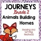 GROWING BUNDLE - Journeys Second Grade - Weeks 6-10