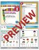 BUNDLE: Kindergarten Watson Works Phonics & Spelling Zaner-Bloser ~ 1 Year