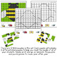 BUNDLE Mystery Picture Hundreds Chart Puzzles