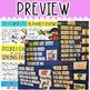 MEGA BUNDLE! 180 POCKET CHART Sight Word Poems for Shared Reading