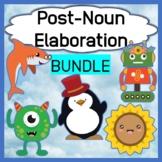 Post-Noun Elaboration - Bundle