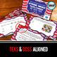 BUNDLE - STAR READY 3rd Grade Math Task Cards ~ SETS 1-6 {TEKS-aligned}