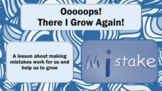 GROWING FROM MISTAKES RESILIENCY Perfectionism Ready 2 Use