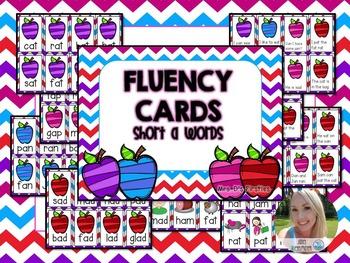 GROWING Fluency Card Bundle!