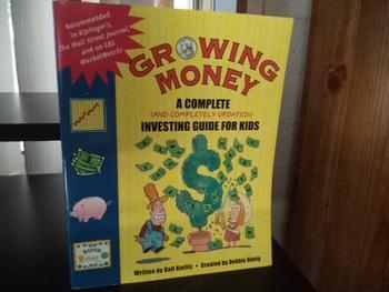 GROWING MONEY   ISBN 0-8431-7702-0