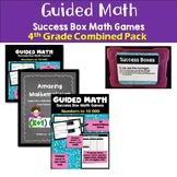 Ontario Grade 4 Math Numeracy Games