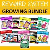 GROWING REWARD SYSTEM BUNDLE Class Management Rewards & In