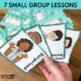 Emotional Regulation Small Group Curriculum MegaBundle