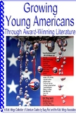 GROWING YOUNG AMERICANS, Kids Wings Bound Collection, Guides for 27 Books