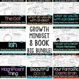 GROWTH MINDSET  8 BOOK SUPER BUNDLE!