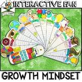 GROWTH MINDSET ACTIVITY, REFLECTION, SETTING GOALS, INTERA