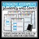 GROWTH MINDSET ASSIGNMENTS: TEXT MESSAGES