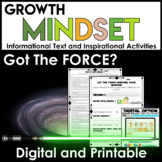 GROWTH MINDSET | May the Fourth Be With You | Google Dista