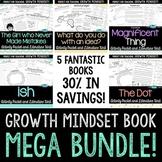 GROWTH MINDSET BOOKS MEGA BUNDLE!