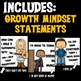 GROWTH MINDSET FOR MUSICIANS (MUSIC CLASSROOM)