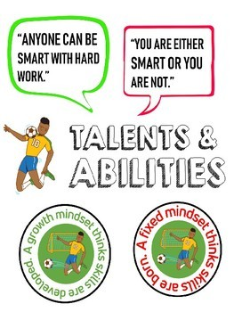 GROWTH MINDSET WORLD CUP