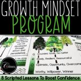 GROWx3: Growth Mindset Program To Boost Confidence & Self-Esteem