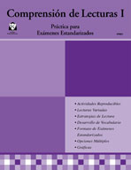 Comprensión de Lecturas I (Enhanced eBook)
