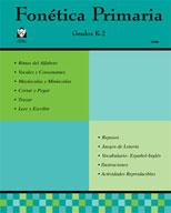 Fonetica Primaria (Enhanced eBook)