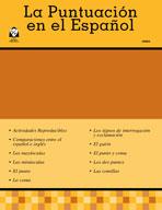 La Puntuaci n en el Espanol