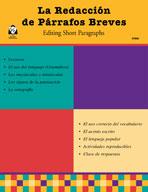 La Redacción de Párrafos Breves (Enhanced eBook)