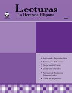 Lecturas, La Herencia Hispana (Enhanced eBook)
