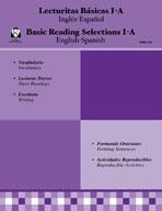 Lecturitas Básicas I-A (Spanish/English) (Enhanced eBook)