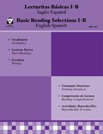 Lecturitas Básicas I-B (Spanish/English) (Enhanced eBook)