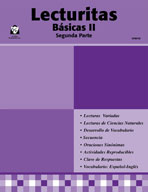 Lecturitas Básicas II (Enhanced eBook)