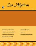 Los Adjetivos (Enhanced eBook)