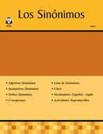 Los Sinónimos (Enhanced eBook)
