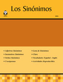 Los Sinónimos (Enhanced eBook)