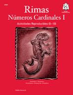 Rimas, Números Cardinales I (Enhanced eBook)