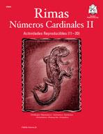 Rimas, Números Cardinales II (Enhanced eBook)