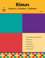 Rimas, Números, Cardinales y Ordinales (Enhanced eBook)